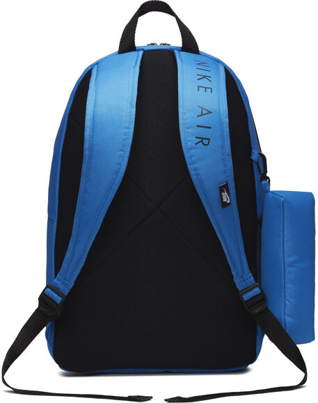 28e6f0eb0 Nike - Elemental graphic backpack - bolsa de deporte unisex