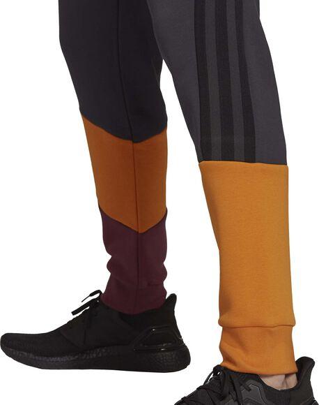 Pantalón Colorblock