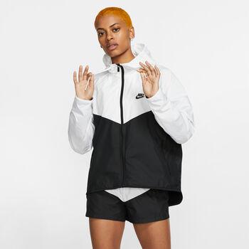 Nike Sportswear Windrunner mujer Blanco