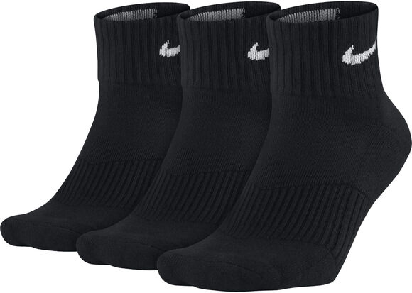 Calcetines Perfect Cushion Qrter Training (3 Pares)