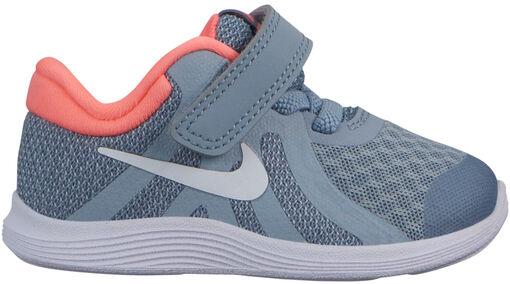 Nike -  Revolution 4 (TDV)  - Unisex - Zapatillas Running - 17