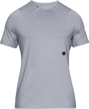 Under Armour Camiseta m/c Rush SS hombre