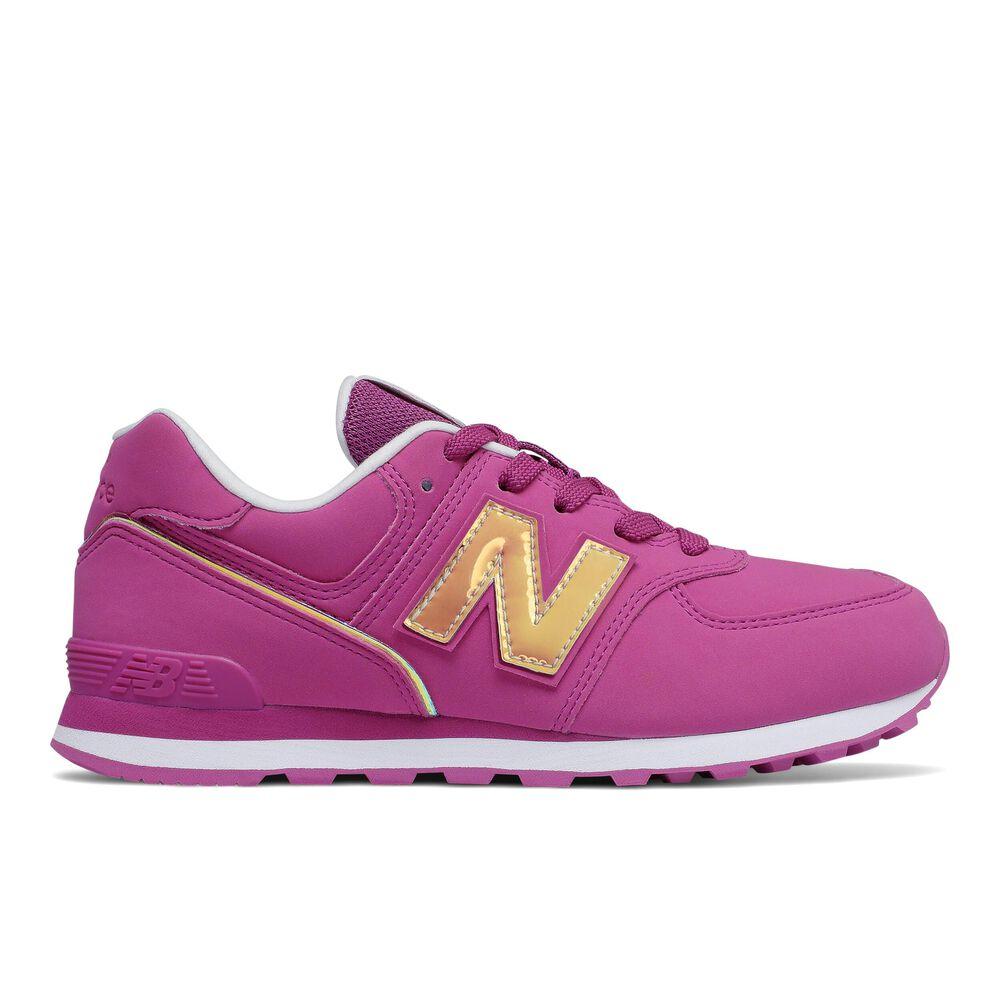 Sneaker New Balance New Balance - Zapatillas 574 GRADE CORDON - Unisex - Sneakers - 36