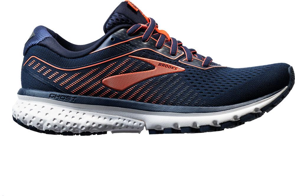 Brooks - Zapatilla Ghost 12 - Mujer - Zapatillas Running - 38 1/2