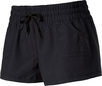 FIREFLY Shorts Barbie II mujer Negro