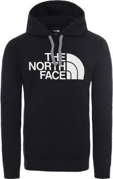 The North Face Sudadera Berard hombre Negro