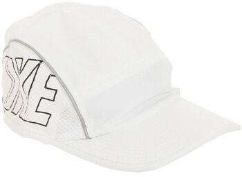 Nike  W Arobill Cap Run AW84 Mujer Blanco