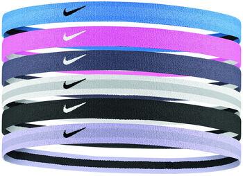 Nike Accessoires Muñequera NIKE SWOOSH SPORT HEADBANDS 6P