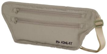 McKINLEY Mcklinely Cotton Belt Bag Billetero