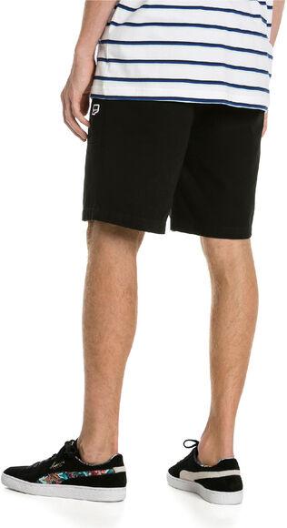 Pantalones cortos de entrenamiento Downtown de 8 pulgadas