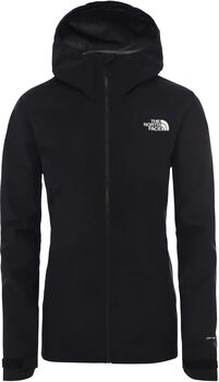 The North Face Chaqueta W Extent III Shell mujer Negro