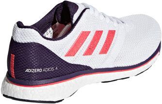 triste Tentación Publicidad  adidas Zapatilla de running Adizero Adios 4 mujer