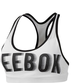 Reebok Hero Brand Read mujer