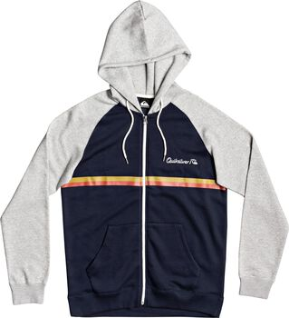 Quiksilver Sudadera Everyday Screen hombre