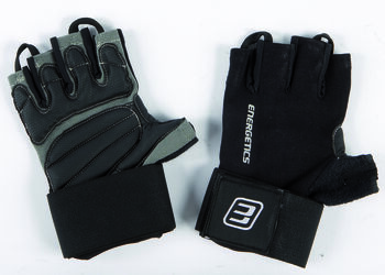 ENERGETICS Guantes Fitness Power Strenght