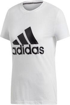 ADIDAS Camiseta m/cMH BOS TEE mujer