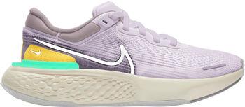 Nike Zapatillas de running ZoomX Invincible Run Flyknit mujer