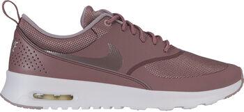 Nike Zapatilla Air Max Thea mujer Gris