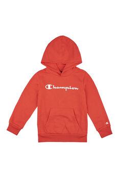 Champion Sudadera con capucha niño