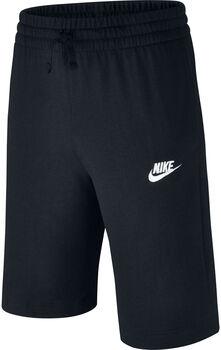 Nike Short B NSW SHORT JSY AA niño Negro