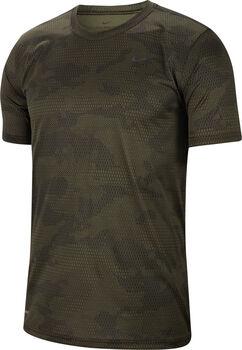 Nike Dri-FIT Legend hombre Verde