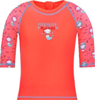FIREFLY Camiseta de baño Alexis Rosa