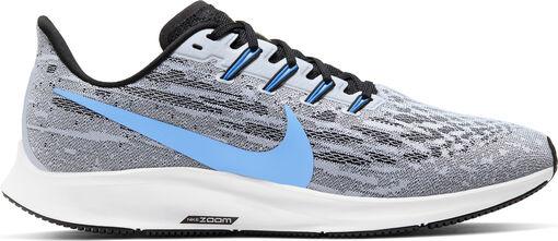 Nike - Zapatillas AIR ZOOM PEGASUS 36 - Hombre - Zapatillas Running - Blanco - 40?
