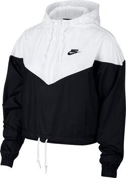 Chaqueta cortavientos Nike  mujer