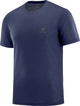 Salomon Camiseta MC EXPLORE SS hombre