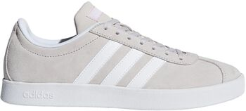 adidas VL Court 2.0 Zapatilla Mujer Gris