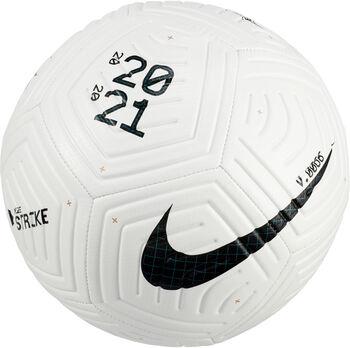 Nike Balón de fútbol Strike BC AeroSculpt Blanco