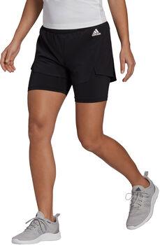 adidas Pantalón Corto 2In1 mujer
