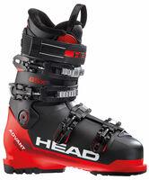 Bota ADVANT EDGE 85X BLACK-RED