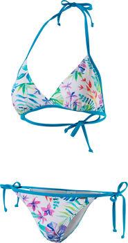 FIREFLY Bikini FLR7 Lorisa  mujer Azul