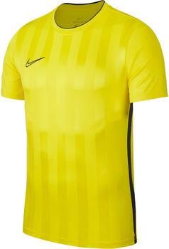 Nike Breathe Academy camiseta de fútbol hombre