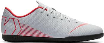Botas fútbol sala Nike Mercurial VaporX 12 Club IN Negro