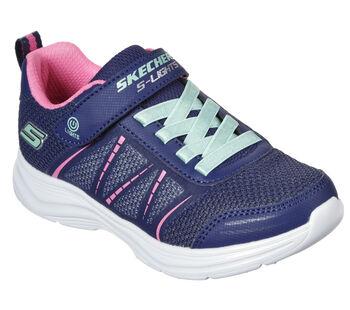 Skechers Sneakers Glimmer Kicks -Shimmy Brights niño