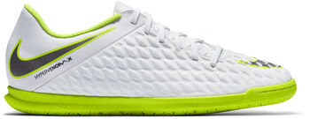 Nike Botas fútbol sala PhantomX 3 Club IC Hombre