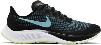 Nike Zapatillas de running Air Zoom Pegasus 37 mujer Negro