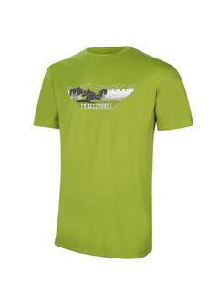 Camiseta manga corta Andros