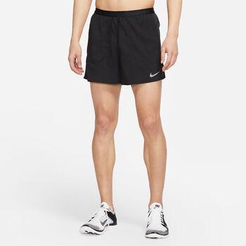 Nike Pantalón corto Flex Stride Run Division hombre Negro