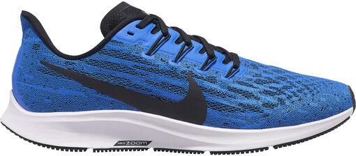 Nike - Zapatillas AIR ZOOM PEGASUS 36 - Hombre - Zapatillas Running - Azul - 9