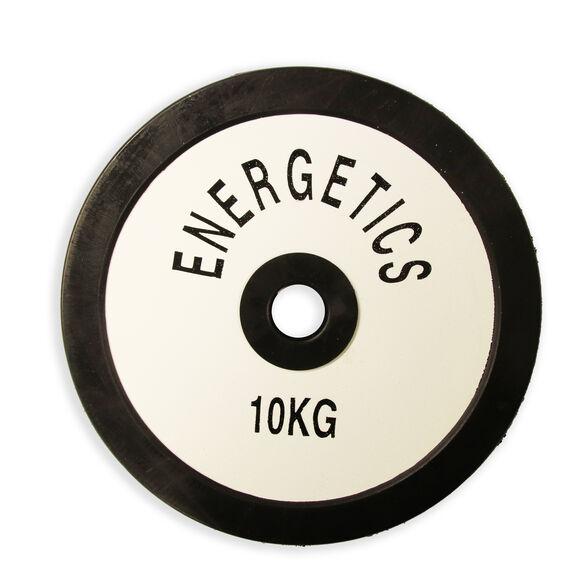 Discos Fitness 1.25 Kg - 20 Kg
