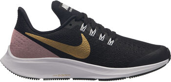 Nike Air Zoom Pegasus 35 SH (GS) Negro
