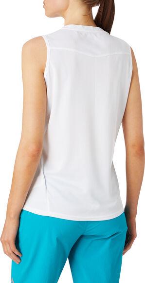 Camiseta Sin Mangas Comana