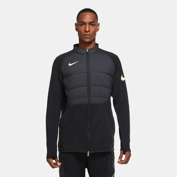 Nike Chaqueta Therma Strike Men's Synth hombre Negro
