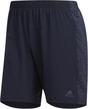 adidas SN Short M Hombre Azul