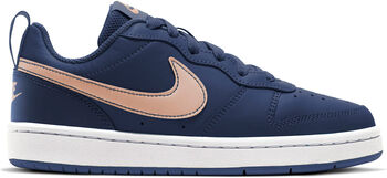 Nike Zapatilla COURT BOROUGH LOW 2 (GS) niño