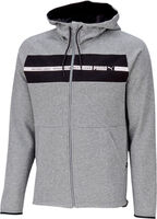 Sudadera Hooded Full-Zip FL II