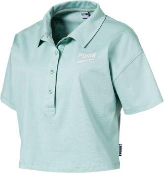 Puma Downtown Women's Polo Shirt mujer